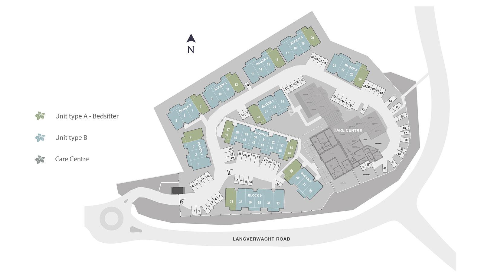Apartments-SDP